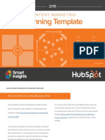 2018 Content Marketing Planning Template.pdf