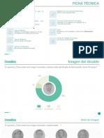 Informe Imagen del Alcalde y otros aspectos - Datanálisis