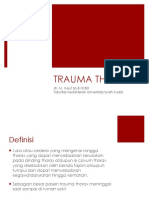 36134_TRAUMA THORAX.pptx
