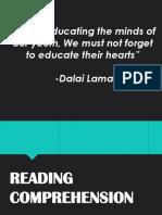 L11- Reading Comprehension.pptx