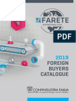290819_Catalogue_FARETE_International_Club_2019