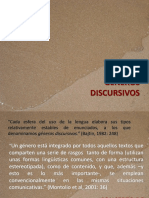 generos DISCURSIVOS.ppt