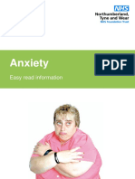 Anxiety ER