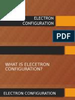 ELECTRON CONFIGURATION.pptx