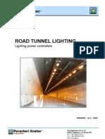 Tunel Lighting