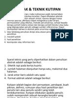 Abstrak-dan-Teknik-Kutipan 2.ppt
