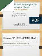 Fase 5. Plantear estrategias de atención al cliente Freddy_Torres.pptx