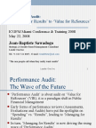 Performance Audit Management for Results