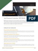 NEXTrackerSPT SPC100-B Datasheet_201505_v01.pdf