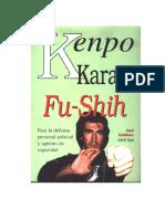 Gutierrez, Raúl - Kenpo Karate Fu Shih (Para la defensa personal policial y agentes de seguridad).pdf