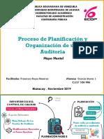 María José García - Mapa Mental Planificación Auditoria - Eval III - Auditoria I.pptx