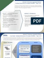 CaseStudy Data Financial Hub