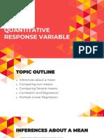 BIOEPILEC-QUANTITATIVE-RESPONSE-PRESENTATION