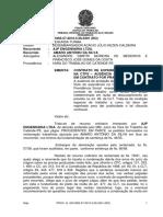 Precedente - Conversão de Experiência em por Tempo Indeterminado - inteiro teor.docx