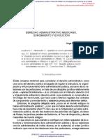 derecho adminisrativo Jose F. Ruiz.docx