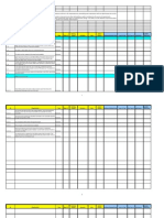 Sample 2 Requirements Trace Ability Matrix