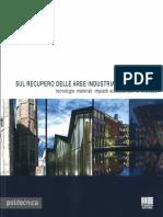 SPOSITO C_aree industriali dismesse 2012