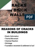CASE STUDY ON BRICKS