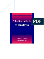 The_social_life_of_emotions
