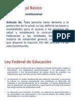 Desarrollo de clase marco juridico del sector salud.pptx