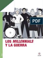 LOS MILLENNIALS Y LA GUERRA