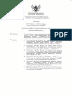 peraturan menteri pertanian no. 28 thn 2013 tentang organisasi dan tata kerja BALITNAK