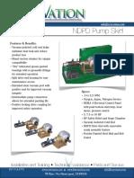 NDPD Pump Skid_Updated