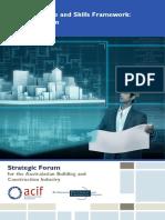BIM Knowledge Framework Introduction