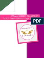 (Centro Angel Guardian) - Canal angelico avanzado y tarot.pdf