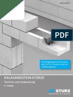 KS_Broschuere_Kalksandsteinstuerze_Technik_und_Anwendung