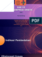 Bab 33 - Dekompresi Orbita.pptx
