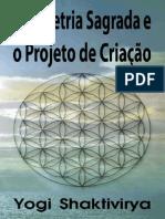 Geometria Sagrada e o Projeto de Criação - Russell Symonds