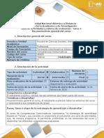 Guía de actividades y rúbrica de evaluación - Tarea 1-Reconocimiento general del curso..pdf