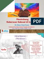 4. Menimbang Kekerasan Seksual.pptx
