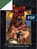DEVIL'S DUE - Versão Resumida em Português