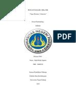 Resume Pengantar Ilmu Melatih Shalli.docx