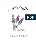 Herbal Gifts Book[1]
