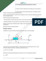 Lectii-Virtuale.ro - Energia cinetică. Energia potențială gravitațională și elastică