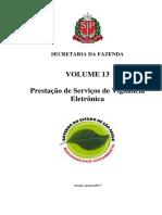 Vol. 13 Vigilância Eletrônica  2017.pdf