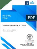 INFORME FINAL 578-19 CEMENTERIO MUNICIPAL DE CURICO AUDITORÍA A LOS INGRESOS Y GASTOS - OCTUBRE 2019_.pdf