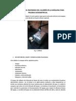 PROTOCOLO PARA EL ENCENDIDO DEL CALDERIN EN LA MAQUINA PARA PRUEBAS SICROMETRICAS.docx