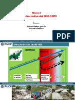 Modulo I MARCO NORMATIVO SINAGERD-JM-PUCP2019-II.pptx