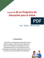 2DISEÑO DE PROYECTOS DE EDUCACIÓN PARA LA SALUD 270919.ppt