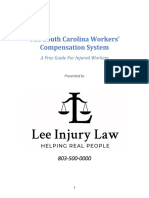 SC Workers Comp Guide