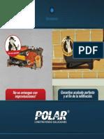 Linea de Climatización POLAR