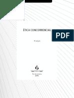 Etica Concorrencial 2015