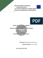 ENSAYO CONTESTACION DE LA DEMANDA PROCESAL CIVIL II.docx