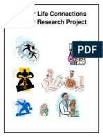 career   trade research project clc 16