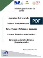 Instituto Tecnológico Superior De Centla.docx
