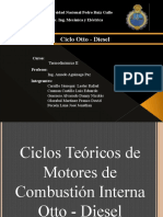 Otto Diesel
